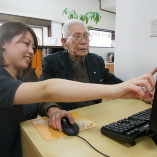 パソコン、スマホ、タブレット、プログラミングも勉強できる!!初心者、主婦、シニア、キッズ向けのアットホームな月謝3,000円で通い放題のパソコン教室 ディードットステーション - パソコン
