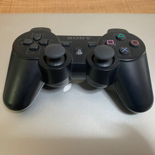 PS3 ワイヤレスコントローラ (DUAL SHOCK3 SIX...