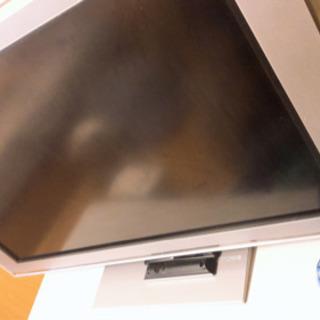 SONY46インチテレビ