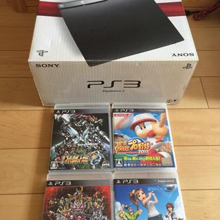 プレイステーション3 PS3 ソフトセット
