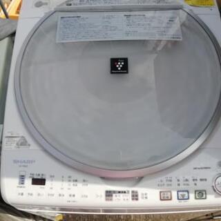 洗濯機 8キロ