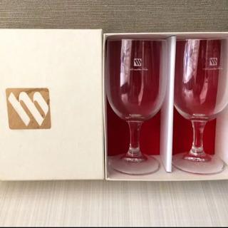 ワイングラス  ペアグラス