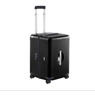 【新品未使用】希少モデル ポルシェ リモワのスーツケース