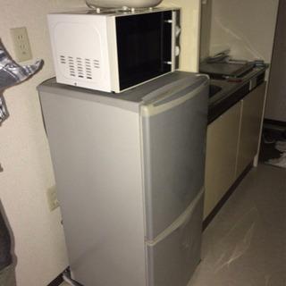 2013年式 冷蔵庫