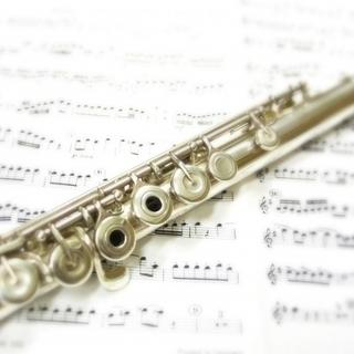 フルートレッスン【基礎・吹奏楽】大人の音楽教室