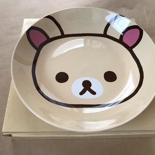 リラックマ 可愛いお皿二枚セット【値下げ交渉応じます】