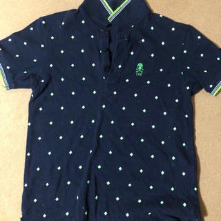 男児ポロシャツ 150