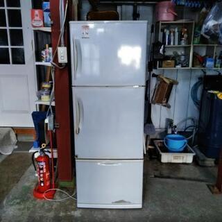 サンヨー冷蔵庫