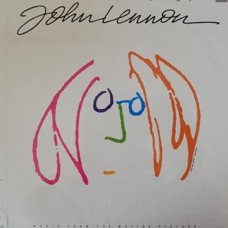 LPレコード ジョン レノン