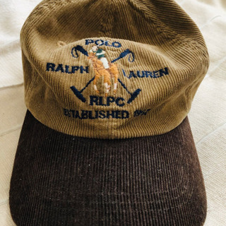 Ralph Lauren キャップ 54cm
