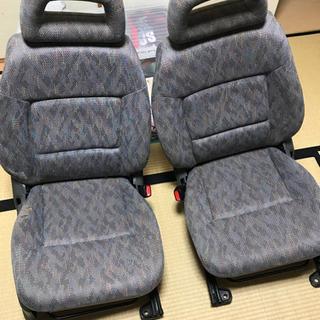 JB23 ジムニー フロントシート 1型 XC 純正