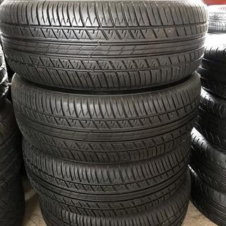 格安215/60/16、タイヤ交換込み
