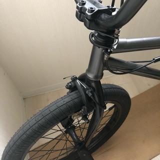 BMX WAGWAN