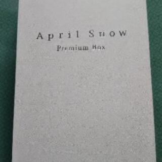 Aprilsnow  premiumbox