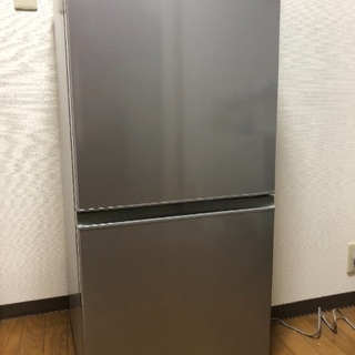 冷蔵庫(AQUA AQR-16E)