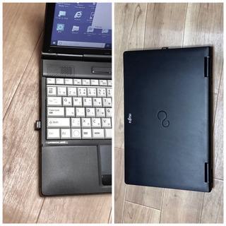 ●新年特価②🔷富士通 15.6インチ/Pentium2コア/4GB/320GB/Win10pro/Office2019アプリ多数 - パソコン