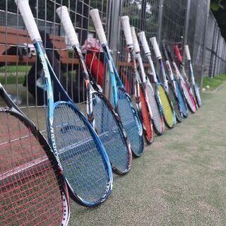 KST(ソフトテニス)