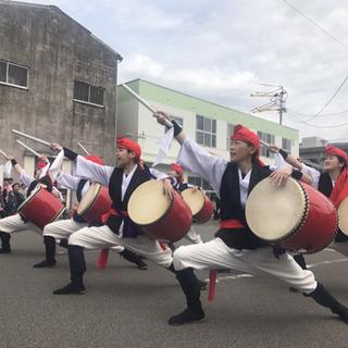 沖縄のエイサーしませんか😄メンバー募集!!