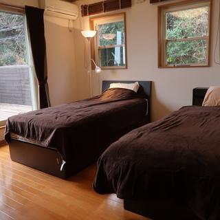 鎌倉 一軒家のハウスクリーニングです。