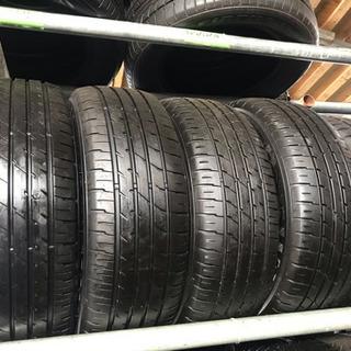 215/60/16ほぼ新品状態、タイヤ交換込み