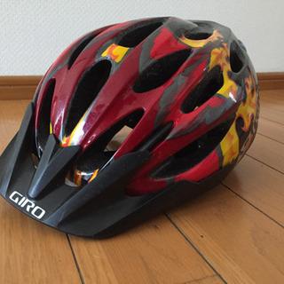 GIRO 子供用ロードバイクヘルメット
