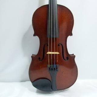 フランス製 1920年頃 ヴィンテージ バイオリン 分数 3/4...