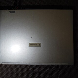 東芝 Dynabook SS 2110 DS10L/2差し上げます