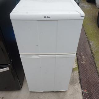 Haier 冷凍冷蔵庫 JR-N100A 2006年式