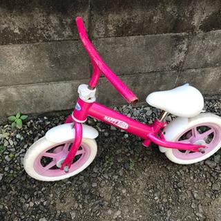 練習用自転車
