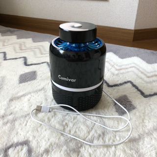 蚊取り器 USB給電
