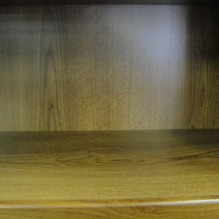 今だけチャンス!「ジモティー」見たよ~! で3,000円引きの6,980円! 書棚 本棚 ブックシェルフ フリーボード - 札幌市