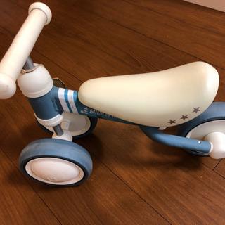 D-bike mini ミッキーマウスモデル