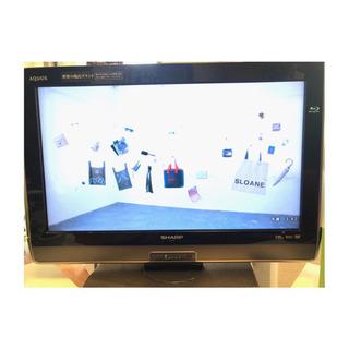 SHARP AQUOS 液晶テレビ