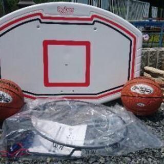 【取引中】バスケットゴール(KW-583)