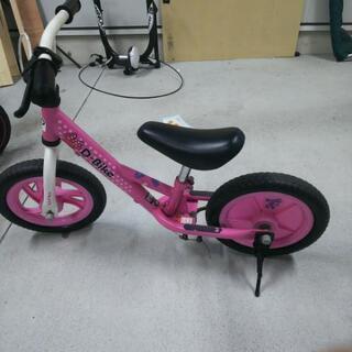 D-Bike ミニーマウス