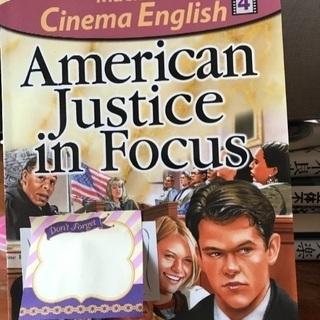 映画🎞で英語の勉強をする教材🎬