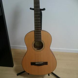 【値下げしました】アコースティックギター fender