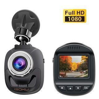 【高画質】ドライブレコーダー 車載カメラ 超小型ドラレコ 108...
