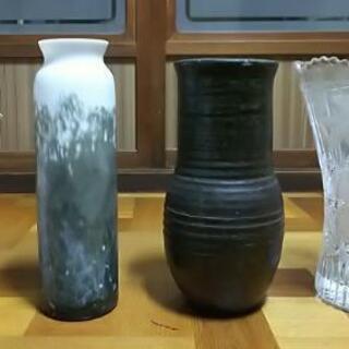 花瓶    【値下げ】