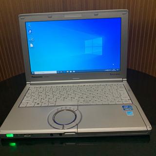 パナソニック CF- NX2 代3世代i3