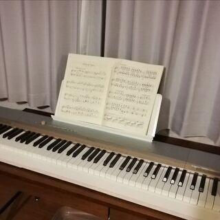 CASIO PX-160 privia 電子ピアノ カシオ