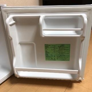 ★引取限定 美品 冷蔵庫 YAMADAノンフロン 45L − 佐賀県