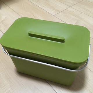 【新品・未使用】Joseph Joseph 生ゴミ用ゴミ箱