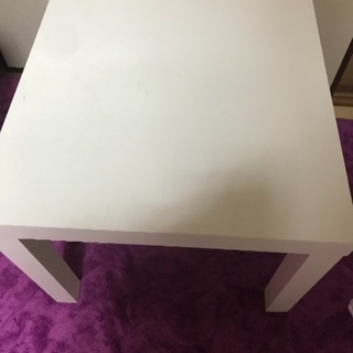 IKEA table LACK