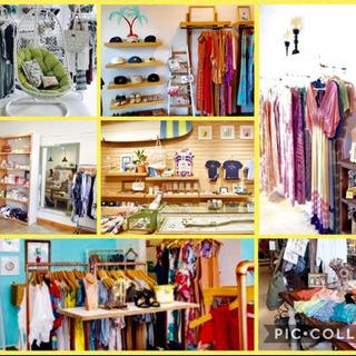 My select  Shop  7店舗  『お買い物  大好き...