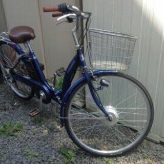 電動アシスト自転車(トレーラー付き)