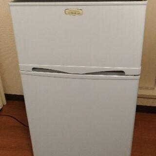 【無料!】冷凍冷蔵庫 96L Abitelax AR-100