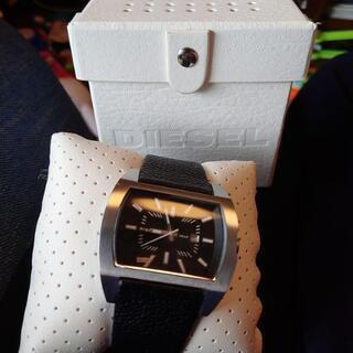 値下げ✨ DIESEL 腕時計