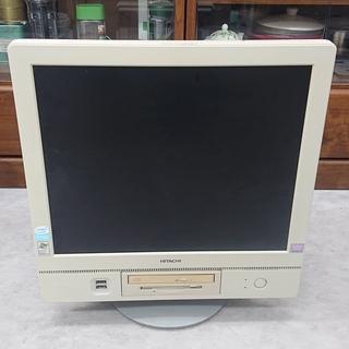 [無料] 一体型パソコン HITACHI