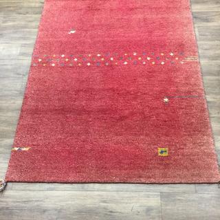 ギャッベ  カーペット  ラグ  絨毯  2畳  差し上げます